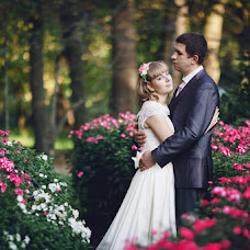 Wedding photographer Mariya Lukerchik (liker). Photo of 23.09.2014