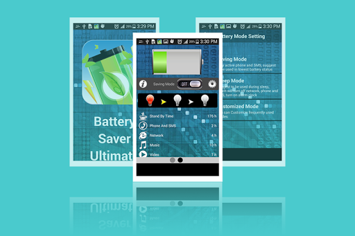Ultimate Battery Saver Free
