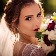 Wedding photographer Karina Spirina (karina777). Photo of 20.09.2017