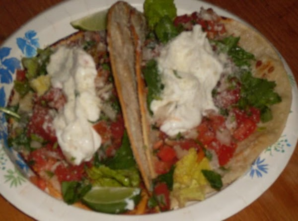 Dee's Awesome Tacos Recipe