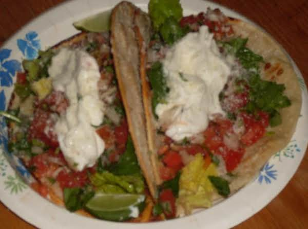 Dee's Awesome Tacos