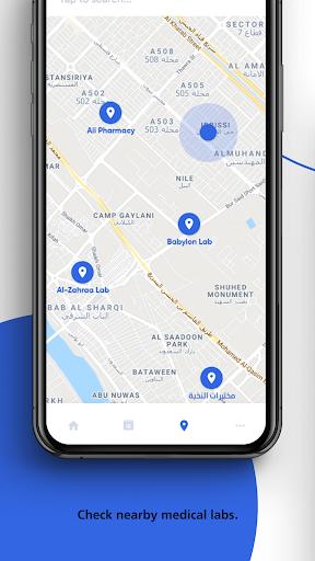 Zaitoon Store 1.0.1 screenshots 6