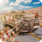 Zombie Mission: Highway Squad Icon