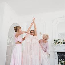 Wedding photographer Vyacheslav Kolmakov (Slawig). Photo of 08.05.2018
