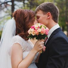 Wedding photographer Denis Khalyuchenko (contourlab). Photo of 21.01.2016