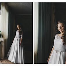 Wedding photographer Pavel Tushinskiy (1pasha1). Photo of 21.12.2016