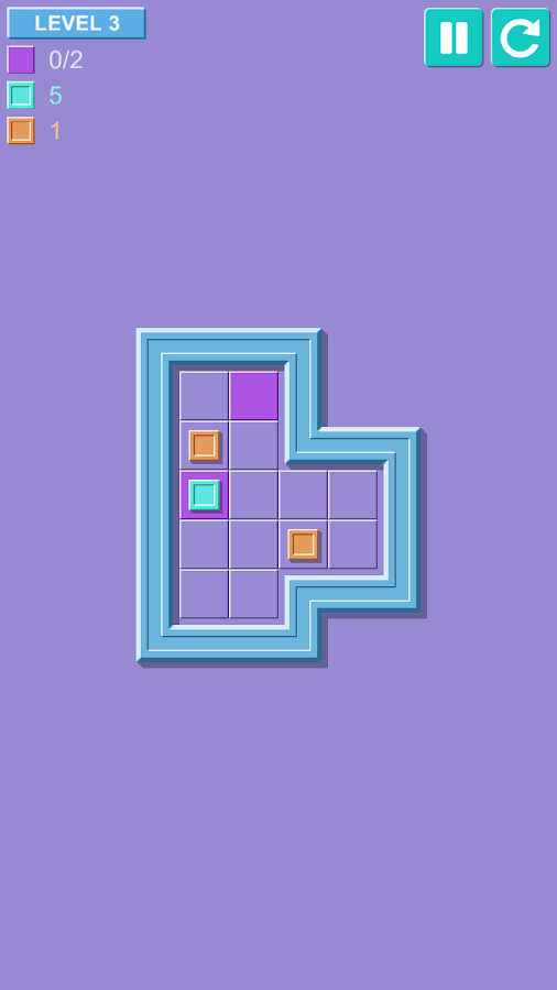 Push IT - Sokoban Puzzle- screenshot