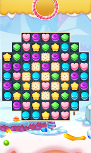 Download Cookie Charming Match 3 For PC Windows and Mac apk screenshot 1