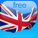 English in a Month: FREE Audio course icon