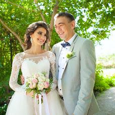 Wedding photographer Roman Kozin (KozinRoman). Photo of 04.02.2018