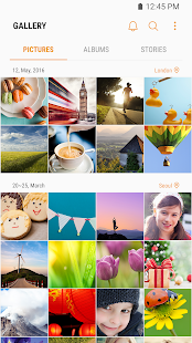 Download Samsung Gallery For PC Windows and Mac apk screenshot 1