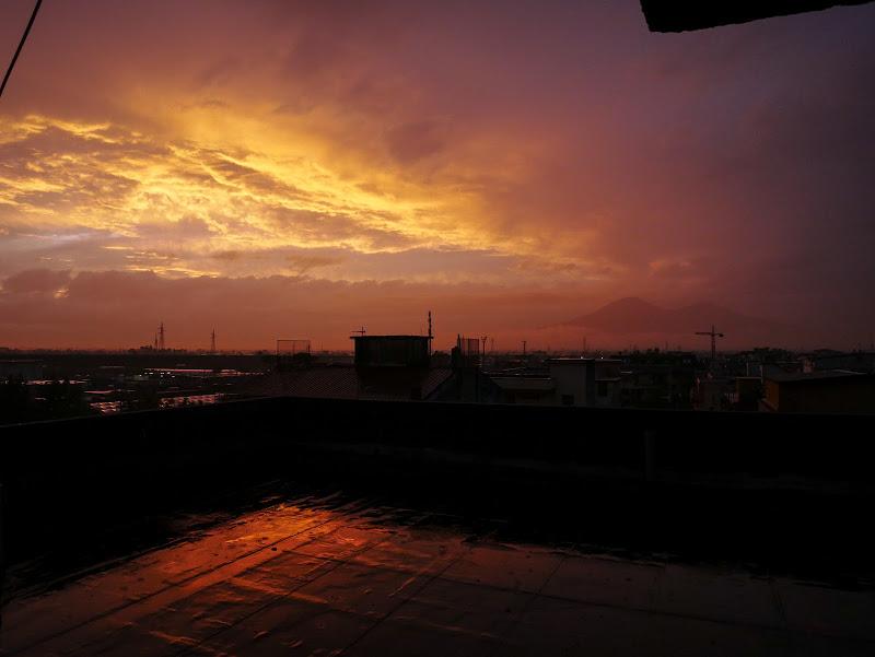 Godersi il tramonto di TheWalkingPepp