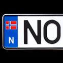 Bilskilt icon