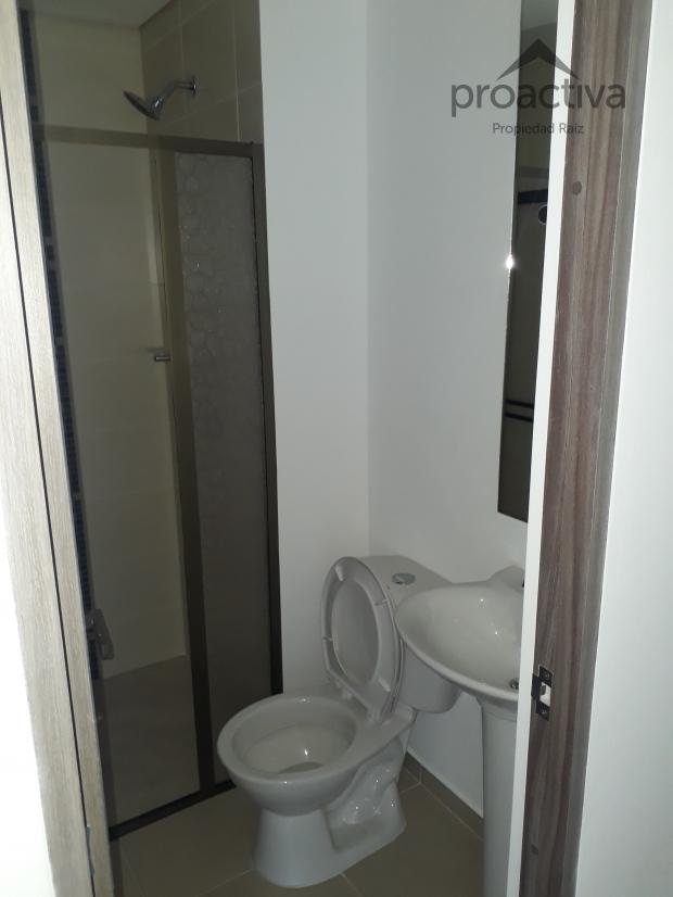 apartamento en arriendo itagui 497-5975