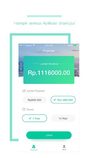 Pinjaman for PC