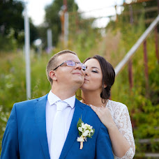 Wedding photographer Anton Demchenko (DemchenkoAnton). Photo of 30.10.2017