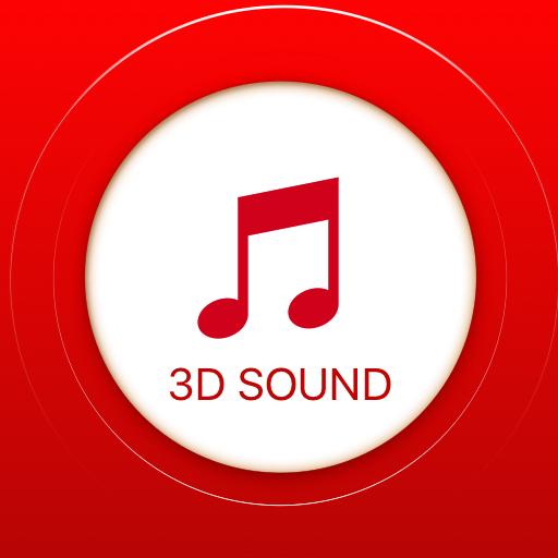 Virtual 3D Sound
