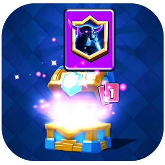 Chests Simulator for Clash Royale