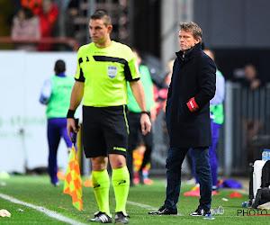 """Anderlecht stoppé en pleine progression: """"Frustrant, mais il faut pouvoir mettre ça de côté"""""""