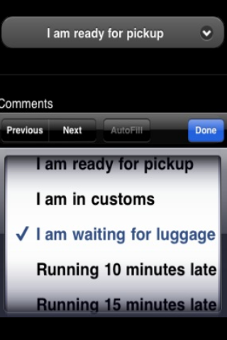 DC Limo Service screenshot 3