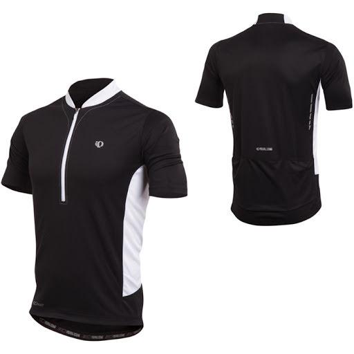 Men's Select Quest Tour Jersey - White