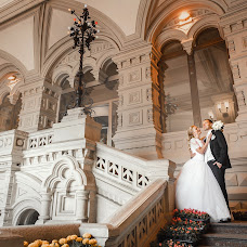 Wedding photographer Vladislav Tomasevich (Tomfoto). Photo of 04.08.2016