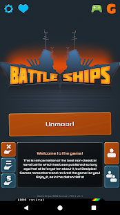 Battle Ships 1988 Revival Pro Screenshot