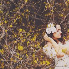 Wedding photographer Tatyana Palladina (photoirk). Photo of 01.05.2015
