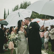 Wedding photographer Marcos Valdés (marcosvaldes). Photo of 21.10.2016