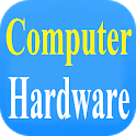 Computer Hardware | Laptop Hardware | Offline icon