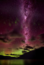 Photo: Stars on the Lake in Queenstown - from Trey Ratcliff at http://www.StuckInCustoms.com - all images Creative Commons Noncommercial