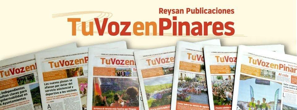 Tu Voz en Pinares