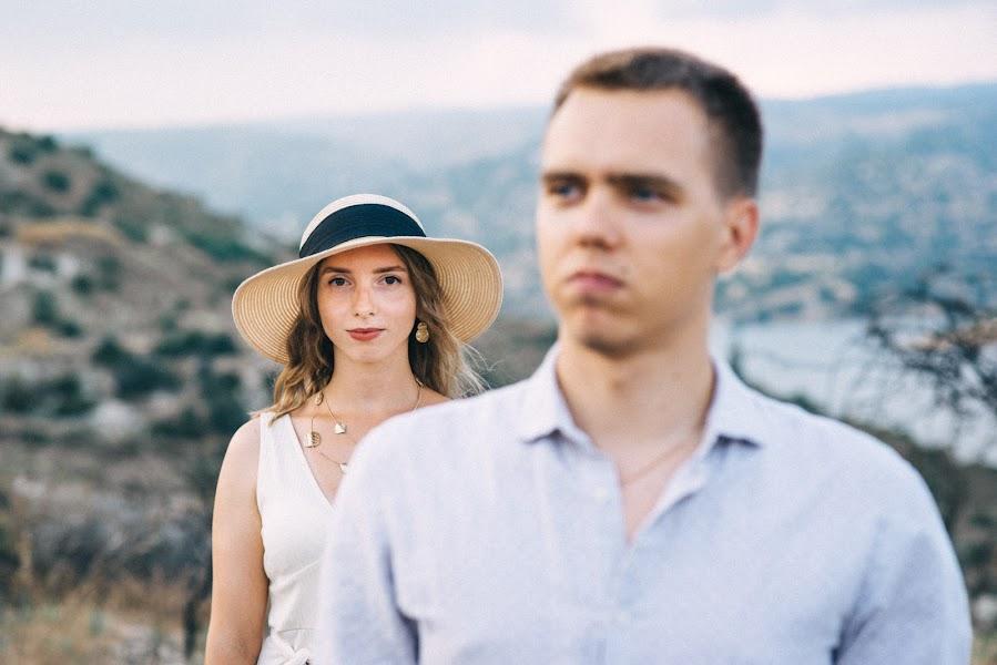Vestuvių fotografas Zhanna Clever (ZhannaClever). Nuotrauka 08.07.2019