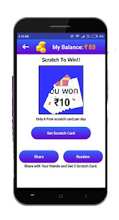 App Scratch To Win-2019 APK for Windows Phone