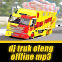 DJ TRUK OLENG 2020 - Offline MP3 icon