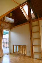 Photo: 2階寝室 2层 卧室 2F bedroom