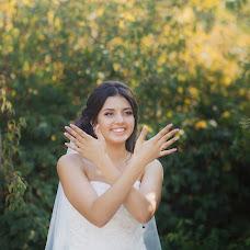 Wedding photographer Lyubov Rozhkova (luba131286). Photo of 07.11.2016