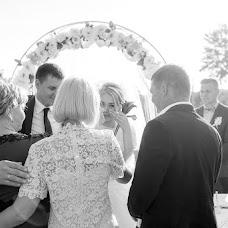 Wedding photographer Anatoliy Kozachuk (anatoliykozachuk). Photo of 10.05.2016