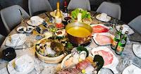 鐤極宴-鍋料理