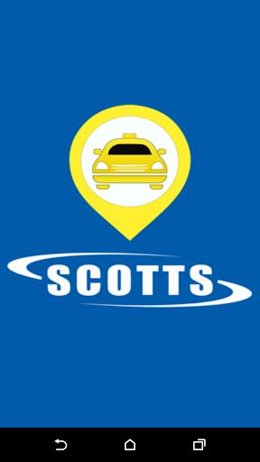Scotts Private Hire