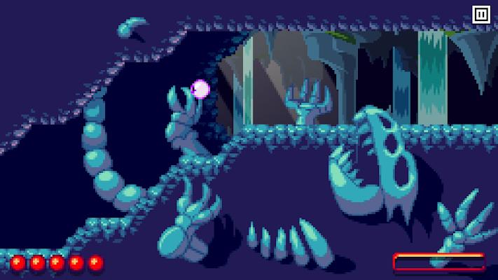 Witcheye Screenshot Image