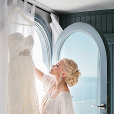 Wedding photographer Elena Vereschagina (lumierestudio). Photo of 10.08.2014