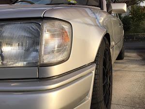 Eクラス ステーションワゴン W124 1994 E320TEのカスタム事例画像 Kazusunさんの2018年10月08日18:05の投稿