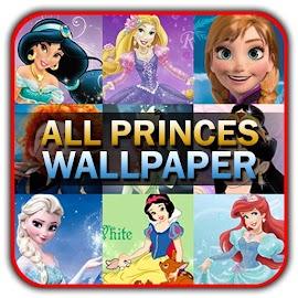 Princess Wallpaper Characters