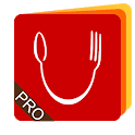 My CookBook Ad-Free icon