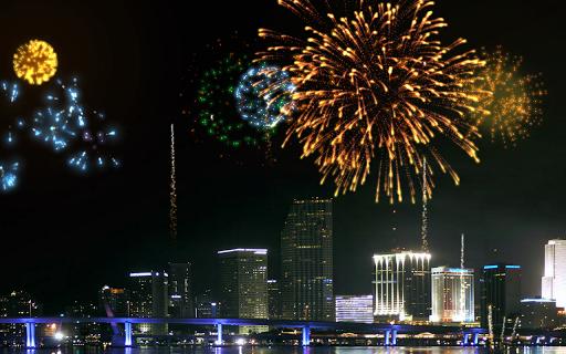 Real Fireworks 1.3 screenshots 2