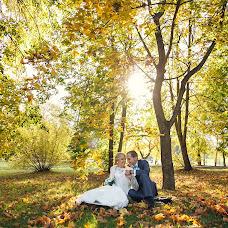 Wedding photographer Kirill Bunko (Zlobo). Photo of 15.05.2015