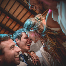 Wedding photographer Marcelo Campi (campi). Photo of 20.06.2017
