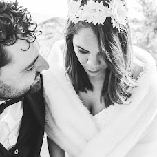 Wedding photographer Laura Barcelo Sra Smith (sressmith). Photo of 07.03.2017