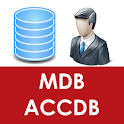 ACCDB MDB Database Manager icon